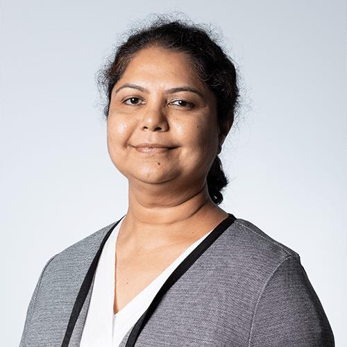 Jagruti Trivedi