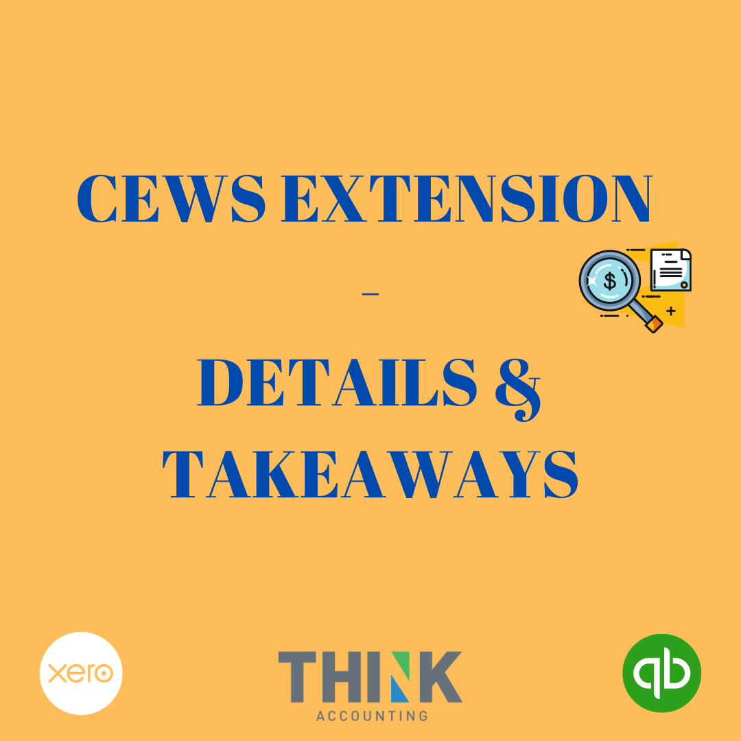 CEWS Extension