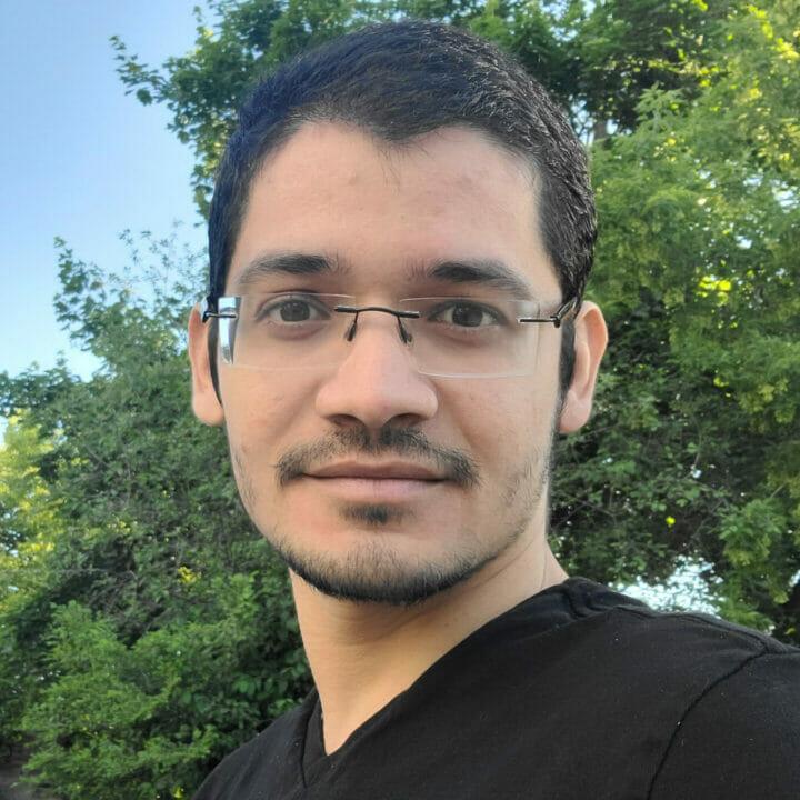 Sajan Sharma