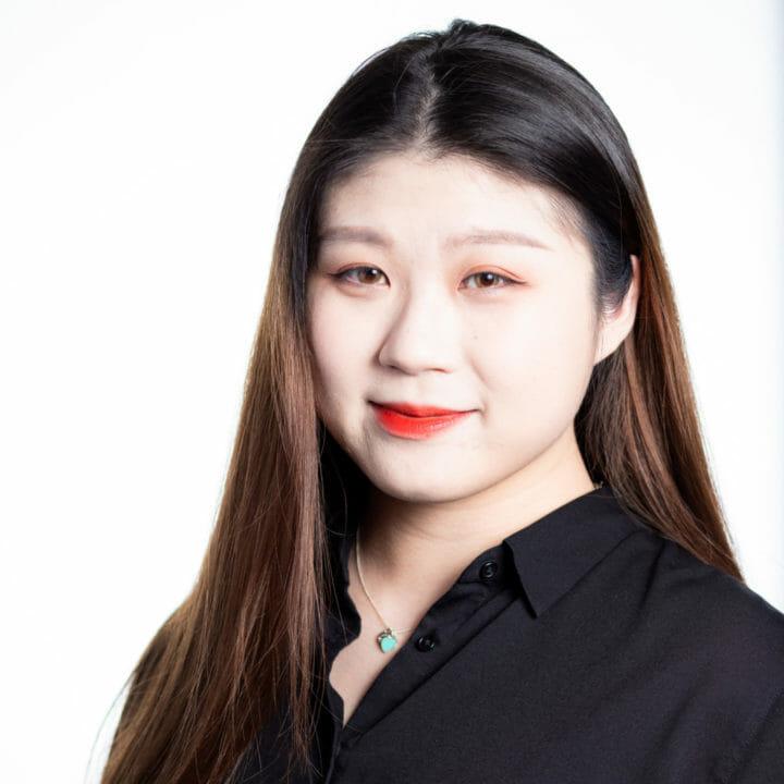 Sophia Guo