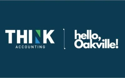 Think Accounting's Oakville Expansion