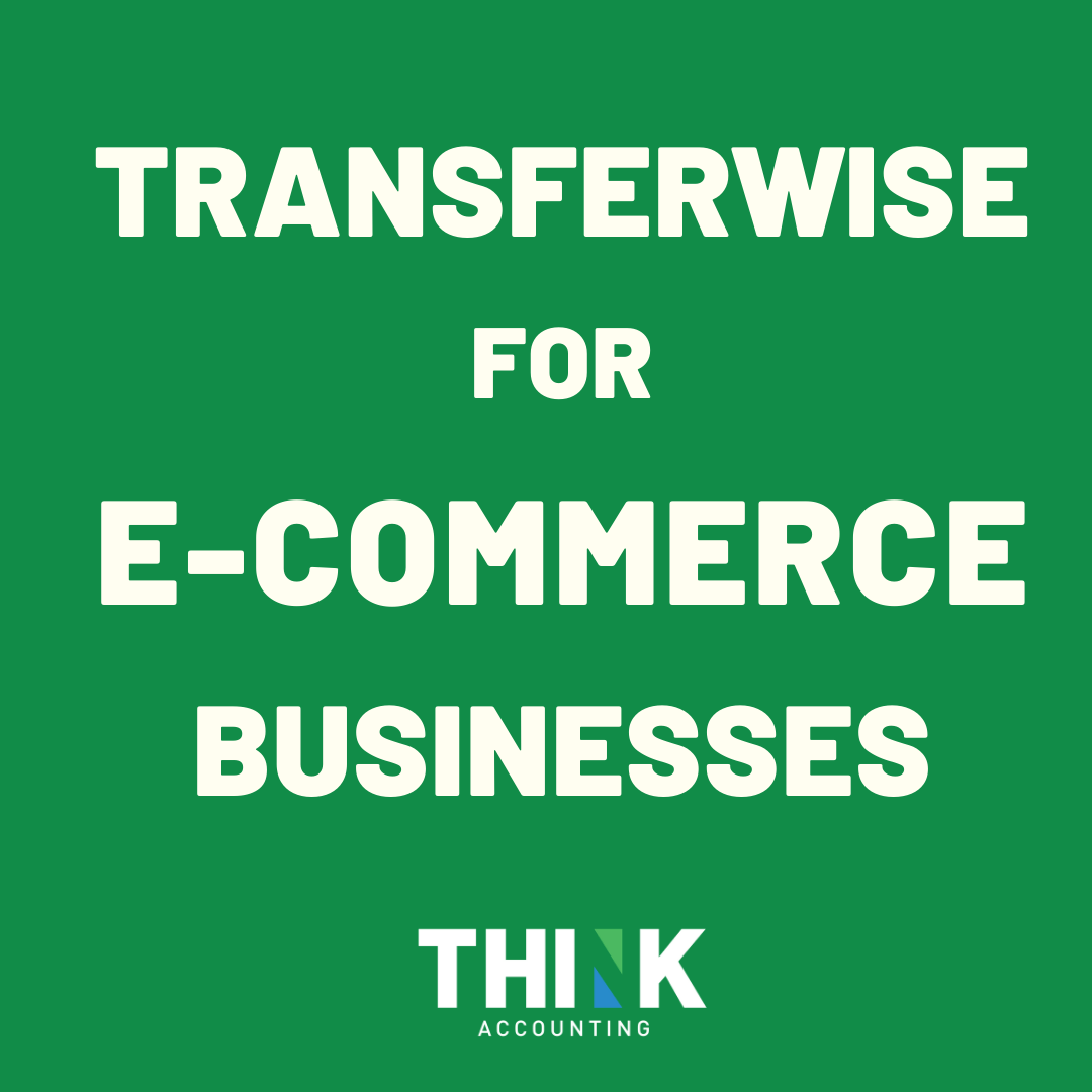 TransferWise for E-Commerce Businesses