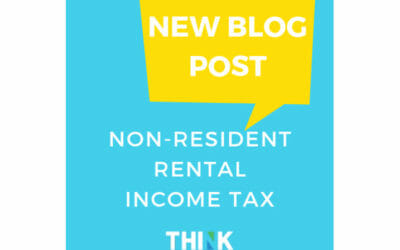 Non-Resident Rental Income Tax In Canada